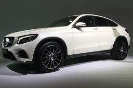 mercedes suv glc 2017 mercedes glc coupe look review motor trend