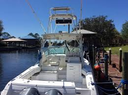 sold stamas 310 express in orange bch al pop yachts
