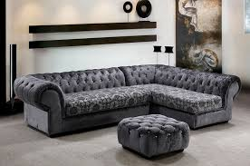 Tufted Sectional Sofa Chaise Sectional Sofa Great Tufted Sectional Sofa With Chaise 2017