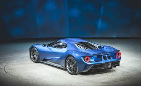 ferraris and lamborghinis ford says gt supercar to hunt ferraris and lamborghinis