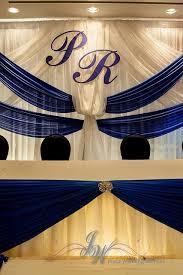 wedding backdrop initials 61 best backdrop names images on backdrops