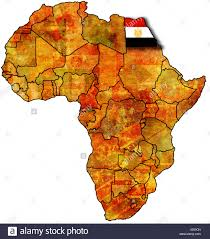 Egypt World Map by Map Of Egypt Stock Photos U0026 Map Of Egypt Stock Images Alamy