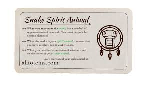 snake meaning and symbolism all totems spirit animal meanings