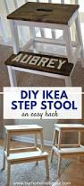 Ikea Bekvam Stool by 1832 Best Diy Everything Else Images On Pinterest Crafts For
