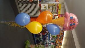 mylar balloon bouquets balloons nancy s party rentals and sales