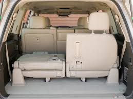 subaru forester interior 3rd row 2008 toyota land cruiser video