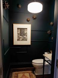 modern half bathroom colors guest bathroom designs very small half