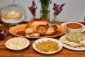 thanksgiving dinner delivered get thanksgiving delivered from boston market