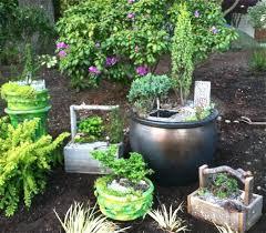 Art Garden Growing Your Own World With Miniature Gardening The Mini Garden