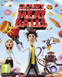 cloudy chance meatballs lesson plans worksheets