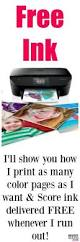 How To Get Ink Out Of Upholstery How To Get Hp Printer Ink Delivered To Your Door Free Must Have Mom