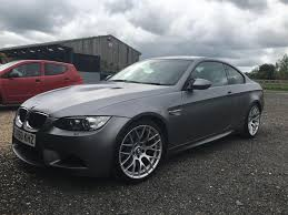 used 2010 bmw e90 m3 07 13 m3 for sale in cheshire pistonheads
