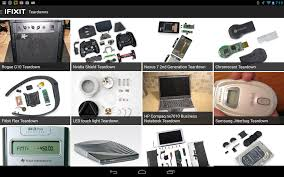 ifixit repair manual android apps on google play
