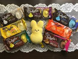 peeps basket fill their basket this easter with delicious peeps products