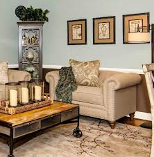 Transitional Living Rooms by Craftmaster Furniture For A Transitional Living Room With A