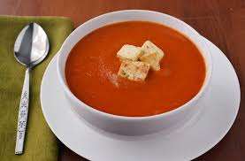spicy roasted tomato soup recipes backyard farms