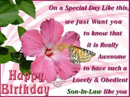 76 best birthday son in law images on pinterest birthday cards