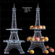eiffel tower cake stand macaron display stand macaron stand factory wholesale