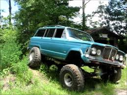 jeep kaiser wagoneer my jeep wagoneer youtube