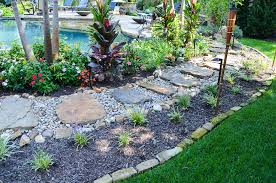 Pictures Of Stone Walkways by Patios U0026 Walkways Idea Gallery Semco Outdoor Landscaping