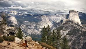 famous mountains in yosemite my yosemite park