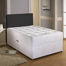 Double Divan Beds From House Of Reeves