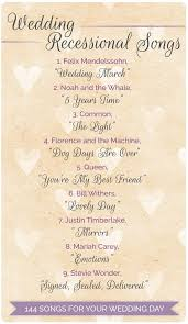 wedding songs 144 swoon worthy songs for every part of your wedding day