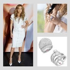 jennifer lopez demarco bridal jewelry official blog