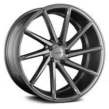lexus gs430 wheels vossen vvscvt wheels gloss graphite rims