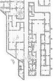 Black Temple Map Tuesday Map Temple Complex Ruins Of The Forbidden City Dyson U0027s