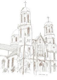 roman catholic church floor plan the new church building design