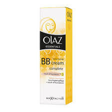 Olay Bb olay essentials complete bb touch of foundation 50