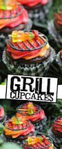 best 10 camp cupcakes ideas on pinterest campfire cupcakes