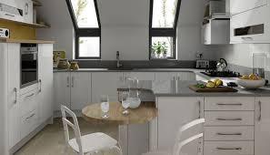 arredo mansarda moderno cucina in mansarda idee di design per la casa rustify us