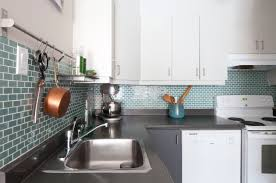 How To Change A Kitchen Faucet How To Replace A Kitchen Faucet Kitchn