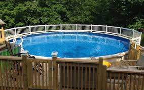 24 in above ground pool fence kit pool supplies in the swim