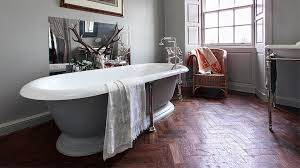 Irresistible Bathroom Ideas With Freestanding Bathtub Decoholic - Bathroom designs with freestanding tubs