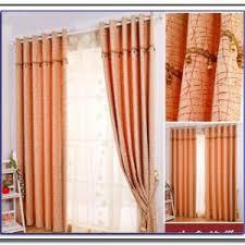 Burnt Orange Curtains Burnt Orange Curtains Panels Curtain Home Design Ideas No4aozb3be