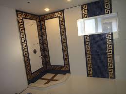 versace bathroom houzz