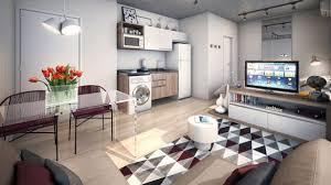 surprising beautiful studio apartments london designs singapore