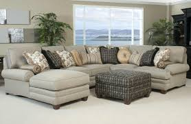 Tufted Sectional Sofa Chaise by Furniture Home Encourage Q Torrington Linen Nailhead Comfortable