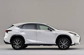 all new lexus nx compact lexus offers turbo or hybrid power in new 2015 nx crossover