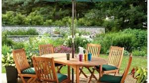 fanciful cantilever patio umbrella teak chairs ideas rectangular
