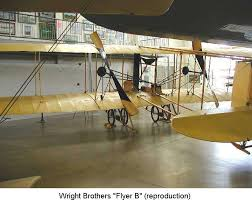 where was the made usaf aircraft at the hill aerospace museum at ogden utah