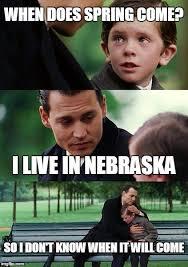 Nebraska Football Memes - 11 funniest memes about nebraska