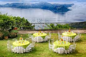 Cheap Wedding Reception Ideas Top 10 List Of Wedding Venues In Tagaytay U2013 Wedding In Tagaytay