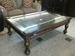 Grey Wood Coffee Table Furniture Creative Oversized Ottoman Coffee Table Inspiration