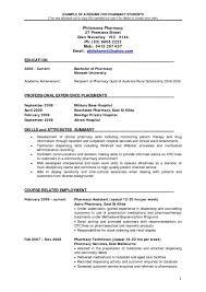 resume for pharmacist hitecauto us