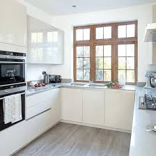 kitchen l ideas small u shaped kitchen subscribed me