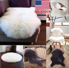 Round Rugs Ebay Round Fur Rug Ebay